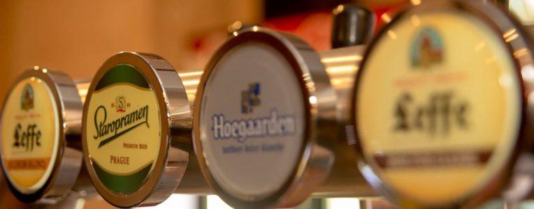 Maraboo Beer House